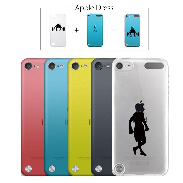 【 iPod touch 5 】 アップル ドレス ボクシング ボクサー パンチ グローブ ジャブ ジム 人気 イラスト アニメ オタク イメージ スポーツ リンゴマーク iPhone5 アイフォン アイフォーン Apple iPad mini iMac MacBook savi00005t