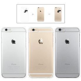 4c035ca6cc ... タイプ アップル ドレス スカル 髑髏 ボーン ドクロ パンク ロック クリアケース カバー ケース スマホケース リンゴマーク  iPhone6s アイフォン アイフォーン ...