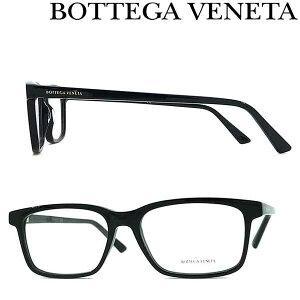 BOTTEGA VENETA メガネフレーム ボッテガヴェネタ メンズ&レディース ブラック BTV-1029O-001 ブランド