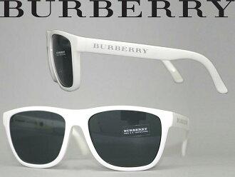 供供黑色太陽眼鏡BURBERRY博柏利折疊式的算式0BE-4106-3007-87名牌/人&女士/男性使用的&女性使用的/紫外線UV cut透鏡/開車兜風/釣魚/戶外/漂亮的/時裝