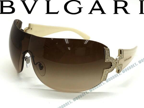 BVLGARI ブルガリ サングラス グラデーションブラウン 0BV-6065B-278-13 ブランド/メンズ&レディース/男性用&女性用/紫外線UVカットレンズ/ドライブ/釣り/アウトドア/おしゃれ
