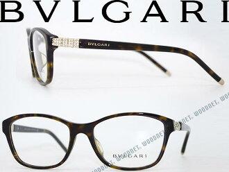 供供BVLGARI眼鏡寶格麗眼鏡架子眼鏡BV-4070BA-504 WN0054名牌/人&女士/男性使用的&女性使用的/度有,供伊達、老花眼鏡、彩色·個人電腦使用的PC眼鏡透鏡交換對應