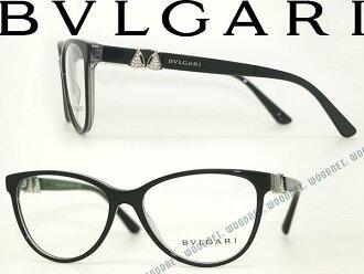 寶格麗寶格麗眼鏡框架眼鏡黑色 x 品牌/男士與女士們 / 男 4119B 5381 BV 眼鏡清 & 女孩 / 等級的鏡片透鏡可互換與 ITA 閱讀眼鏡顏色 PC PC
