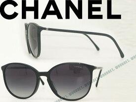 b6e44faedd94 CHANEL シャネル サングラス グラデーションブラック 0CH-5278A-C501-S6 ブランド/メンズ&