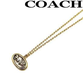 COACH ネックレス コーチ レディース ゴールド 5814-GLD