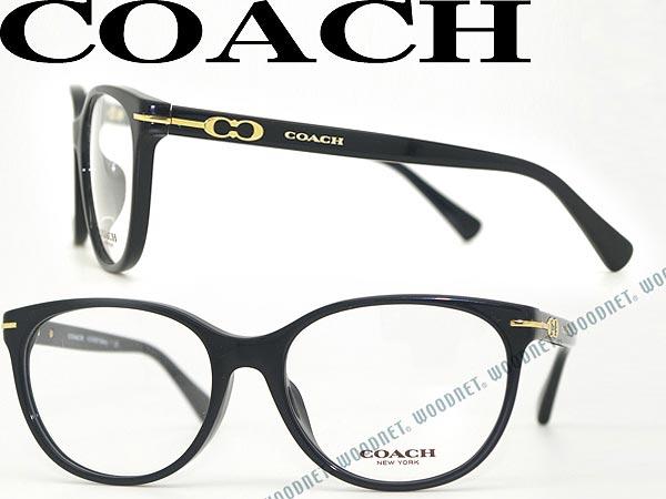COACH コーチ メガネフレーム ブラック 眼鏡 めがね HC-6056F-5002 ブランド/メンズ&レディース/男性用&女性用/度付き・伊達・老眼鏡・カラー・パソコン用PCメガネレンズ交換対応