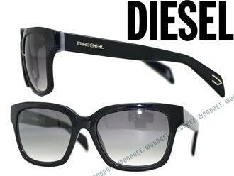 供供太陽眼鏡柴油層次黑色DIESEL DL-0073-05C名牌/人&女士/男性使用的&女性使用的/紫外線UV cut透鏡/開車兜風/釣魚/戶外/漂亮的/時裝
