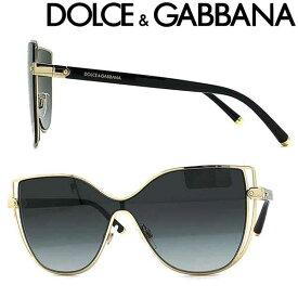 DOLCE&GABBANA サングラス ドルチェ&ガッバーナ メンズ&レディース グラデーションブラック 0DG-2236-02-8G ブランド