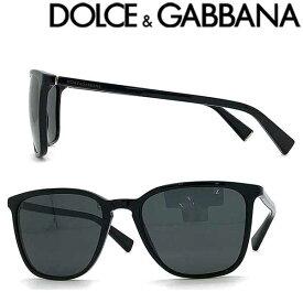 DOLCE&GABBANA サングラス UVカット ドルチェ&ガッバーナ ブラックミラー 0DG-4301-501-87 ブランド