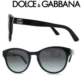 DOLCE&GABBANA サングラス ドルチェ&ガッバーナ メンズ&レディース グラデーションブラック 0DG-4376-501-8G ブランド