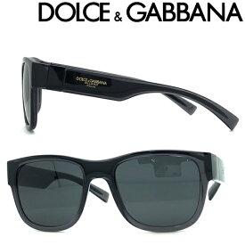 DOLCE&GABBANA サングラス ドルチェ&ガッバーナ メンズ&レディース ブラック 0DG-6132-3257-87 ブランド