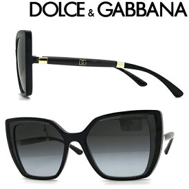 DOLCE&GABBANA サングラス ドルチェ&ガッバーナ メンズ&レディース グラデーションブラック 0DG-6138-3246-8G ブランド