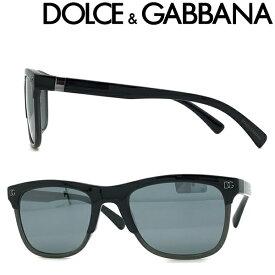 DOLCE&GABBANA サングラス ドルチェ&ガッバーナ メンズ&レディース ブラック 0DG-6139-3275-6G ブランド