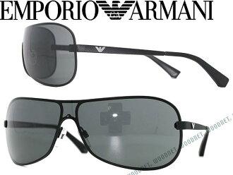 供供EMPORIO ARMANI太陽眼鏡黑色1張renzuemporioarumani EMP-EA-2008-3022-87名牌/人&女士/男性使用的&女性使用的/紫外線UV cut透鏡/開車兜風/釣魚/戶外/漂亮的/時裝