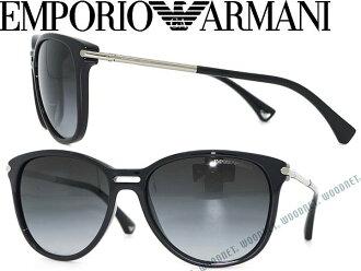 선글라스 EMPORIO ARMANI 그라데이션브락크엔포리오아르마니 EMP-EA-4006-5017-8 G브랜드/맨즈&레이디스/남성용&여성용/자외선 UV컷 렌즈/드라이브/낚시/아웃도어/멋쟁이/패션