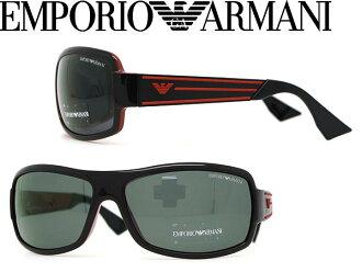 供供burakkusangurasuemporioarumani EMPORIO ARMANI EMP-EA-9697-S-408-Y1名牌/人&女士/男性使用的&女性使用的/紫外線UV cut透鏡/開車兜風/釣魚/戶外/漂亮的/時裝