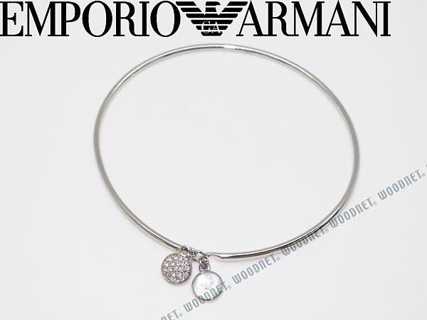 EMPORIO ARMANI ブレスレット エンポリオアルマーニ アクセサリー EGS2153040 ブランド/レディース/女性用