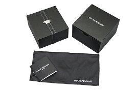 【送料無料】EMPORIOARMANIブラックブレスレットエンポリオアルマーニアクセサリーEGS2212040ブランド/メンズ&レディース/男性用&女性用