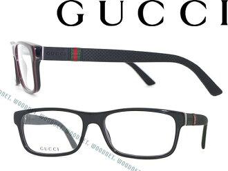 구찌 안경 프레임 블랙 스퀘어 형 GUCCI 안경 안경 GUC-GG-1066-4UP 브랜드/남성 및 여성용/남성용 및 여성용/순위/다테/안경/컬러 노트북 PC 안경 렌즈 교환 가능/렌즈 교환은 6800 엔 ~