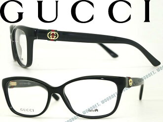 b590d2229dab GUCCI glasses black Gucci eyeglass frames glasses GG-3683-D28 WN0054  branded mens   ladies   men for   woman sex for and once with ITA reading  glasses color ...