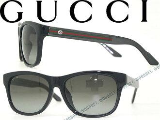 GUCCI 구찌 그라데이션 블랙 선글라스 GG-3735FS-IMX-PT 브랜드/남성 및 여성용/남성용 및 여성용/자외선 UV 컷 렌즈/드라이브/낚시/아웃 도어/유행/패션