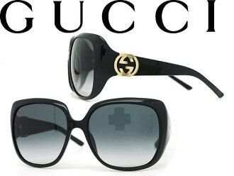 GUCCI 그라데이션 블랙 선글라스 구찌 GUC-GG-3163-S-D28-JJ 브랜드/남성 및 여성용/남성용 및 여성용/자외선 UV 컷 렌즈/드라이브/낚시/야외/유행/패션