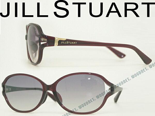 JILL STUART ジルスチュアート グラデーションブラック サングラス JS-06-0576-03 ブランド/レディース/女性用/紫外線UVカットレンズ/ドライブ/釣り/アウトドア/おしゃれ