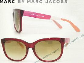 MARC BY MARC JACOBS マークバイマークジェイコブス サングラス グラデーションブラウンミラー MMJ-420FS-8YU-NJ ブランド/メンズ&レディース/男性用&女性用/紫外線UVカットレンズ/ドライブ/釣り/アウトドア/おしゃれ