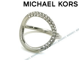 b09b41897dba MICHAEL KORS 指輪 マイケルコース レディース シルバー リング MKJ5858040 ブランド
