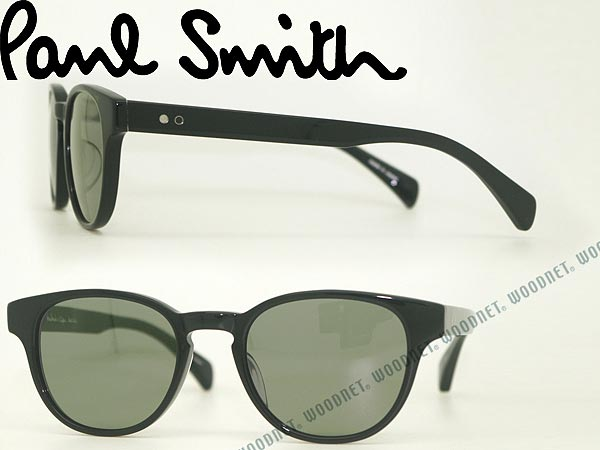 Paul Smith サングラス ブラック ポールスミス PS9424S-OX ブランド/メンズ&レディース/男性用&女性用/紫外線UVカットレンズ/ドライブ/釣り/アウトドア/おしゃれ