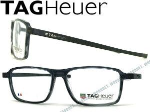 メガネフレーム TAG Heuer タグホイヤー マーブルブラック 眼鏡 めがね TH-3952-002 ブランド/メンズ&レディース/男性用&女性用/度付き・伊達・老眼鏡・カラー・パソコン用PCメガネレンズ交換対応