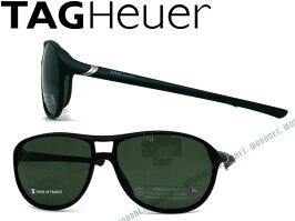 【送料無料】TAGHeuerタグホイヤーグリーンブラックサングラスTH-6043-301ブランド/メンズ&レディース/男性用&女性用/紫外線UVカットレンズ/ドライブ/釣り/アウトドア/おしゃれ/ファッション