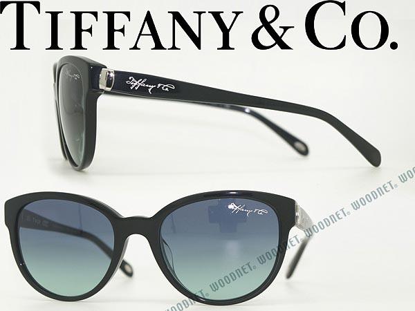 Tiffany & Co. ティファニー サングラス グラデーションブルー TF-4109F-80019S ブランド/メンズ&レディース/男性用&女性用/紫外線UVカットレンズ/ドライブ/釣り/アウトドア/おしゃれ