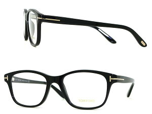 【人気モデル】TOM FORD トムフォード メガネフレーム めがね ブラック 眼鏡 TF-5196-001 ブランド/メンズ&レディース/男性用&女性用/度付き・伊達・老眼鏡・カラー・パソコン用PCメガネレンズ交