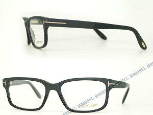 TOM FORD トムフォード 眼鏡 めがね マットブラック×ブラック メガネフレーム TF-5313-002 ブランド/メンズ&レディース/男性用&女性用/度付き・伊達・老眼鏡・カラー・パソコン用PCメガネレンズ
