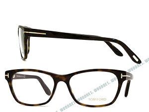 TOM FORD トムフォード 眼鏡 めがね マーブルブラウン メガネフレーム TF-5405-052 ブランド/メンズ&レディース/男性用&女性用/度付き・伊達・老眼鏡・カラー・パソコン用PCメガネレンズ交換対応/