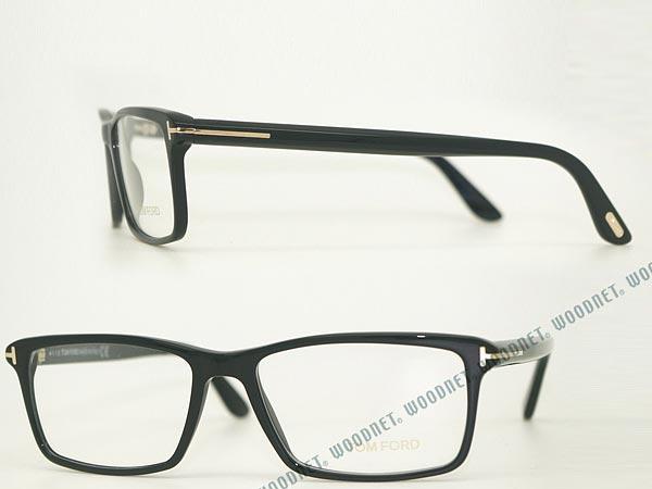 TOM FORD トムフォード 眼鏡 めがね ブラック メガネフレーム TF-5408-001 ブランド/メンズ&レディース/男性用&女性用/度付き・伊達・老眼鏡・カラー・パソコン用PCメガネレンズ交換対応/レンズ交換は6,800円〜