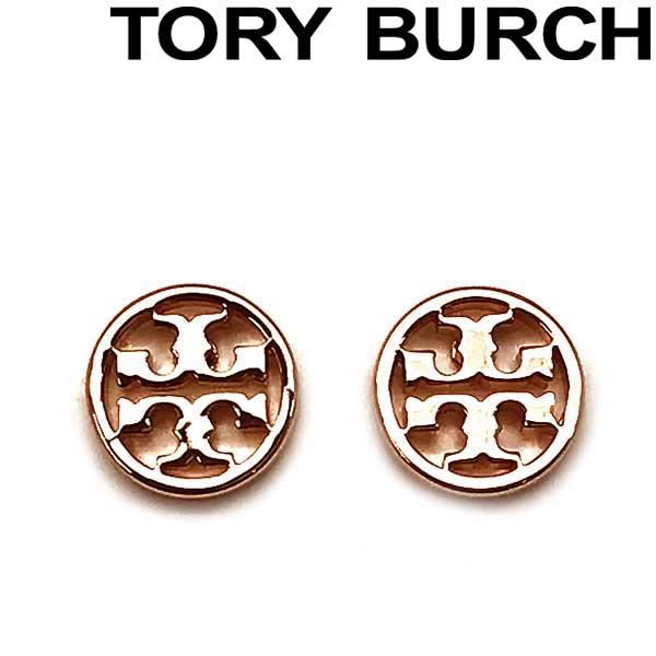 TORY BURCH トリーバーチ ピアス ローズゴールド 11165518-652 ブランド/レディース/女性用