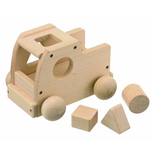 名入れ 森のメロディートラック mocco 出産祝い 赤ちゃん ベビー 幼児 おもちゃ 玩具 ギフト オルゴール 送料無料 名前
