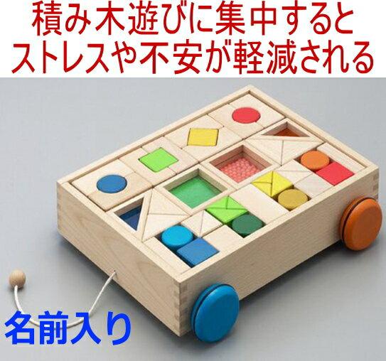 積み木 デザインつみき 1歳 2歳 3歳 誕生日 プレゼント 送料無料 木のおもちゃ 木製玩具 木 おもちゃ 誕生日プレゼント 名入れ 名前入り 出産祝い 女の子 男の子 ブロック 名入れ