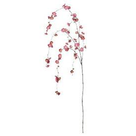 【造花】【しだれ梅】【アスカ商会アイテム】【ハイクオリティーフラワー】スプリングブロッサムシリーズ【代引き不可】