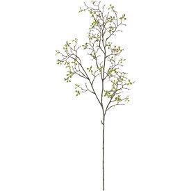 バードツリーブランチ 造花 グリーン