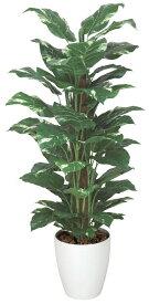 期間限定ポイント10倍/人工観葉植物/光触媒ポトス1.2