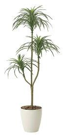 期間限定ポイント10倍/人工観葉植物/光触媒ユッカ1.3