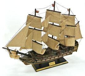【帆船】【男のロマン】ビクトリー帆船【インテリア】【70cm】送料無料【代引き不可】