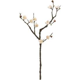 造花/祝い/正月フラワー/梅/乙女梅【代引き不可】【3色よりお選び下さい】ホワイト・ピンク・ビューティ