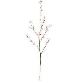 造花/祝い/正月フラワー/梅/彩り梅/【代引き不可】
