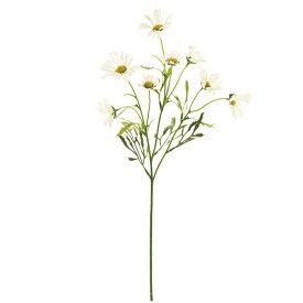 造花/ガーデンデージー/【代引き不可】【2色よりお選び下さい】クリーム・ラベンダーブルー