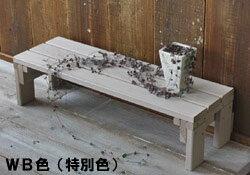 【フラワースタンド】プランター台/花台棚板セット1段 【小型商品】