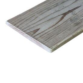 OLD ASHIBA(足場板古材)フリー板(厚みハーフ材)厚15mm×幅200/210mm×長さ710〜800mm 無塗装[受注生産] 【小型商品】